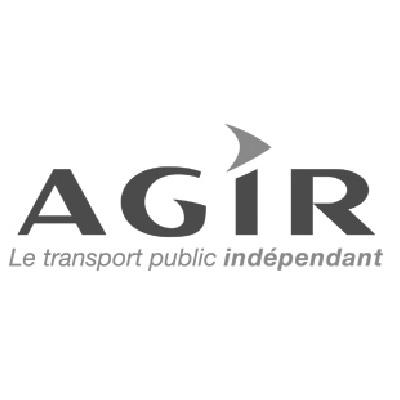 Agir Transport, partenaire de Façonéo