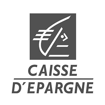 La caisse d'épargne, partenaire de Façonéo