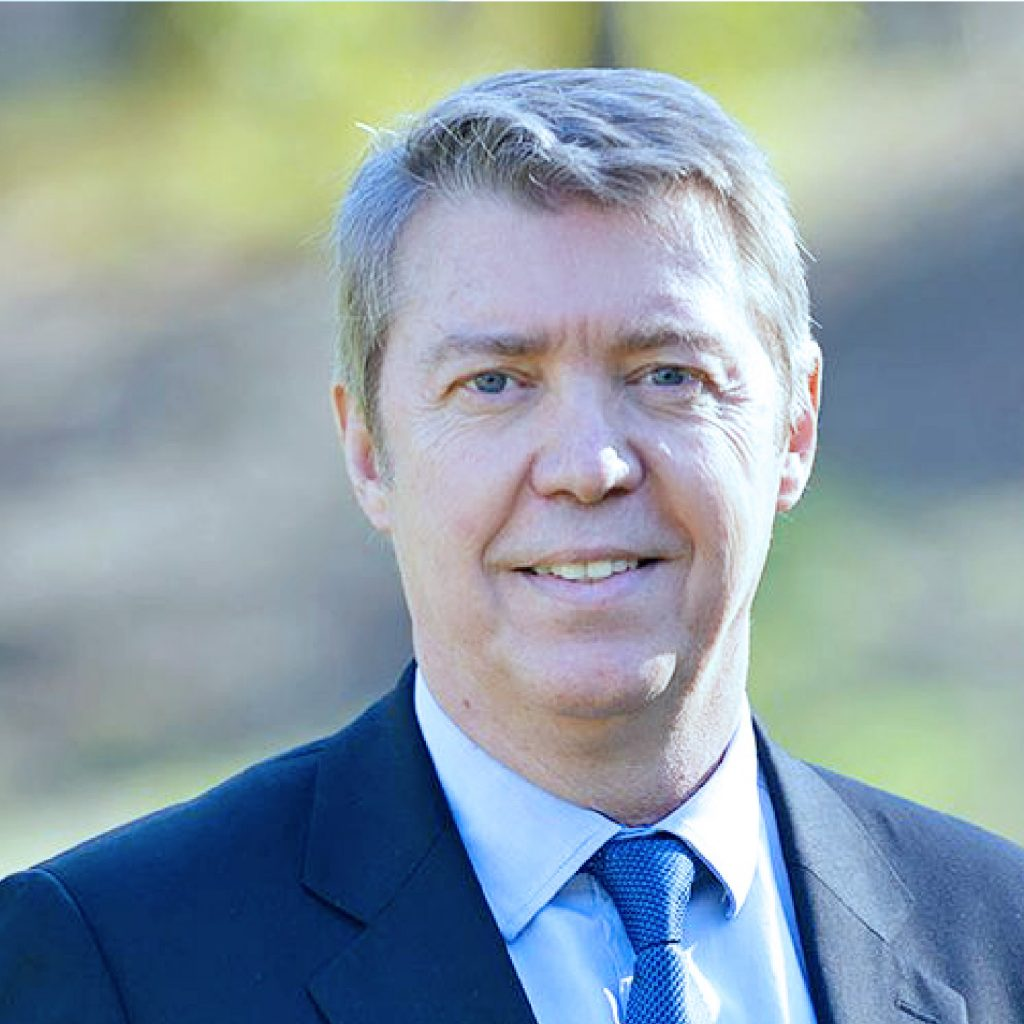 Gérard Gazay - Président SEM FACONEO